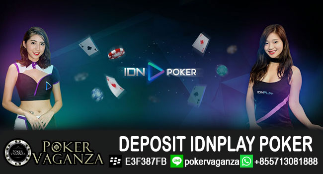 deposit-idnplay-poker